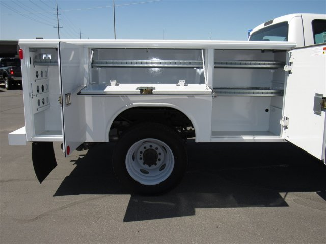 2015 F-550 Regular Cab DRW 4x4, Service Body #FED59157 - photo 8
