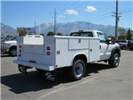 2015 F-550 Regular Cab DRW 4x4, Service Body #FED59157 - photo 1