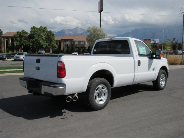 2016 F-350 Regular Cab 4x2,  Pickup #GEB44518 - photo 2