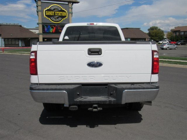2016 F-350 Regular Cab 4x2,  Pickup #GEB44518 - photo 6