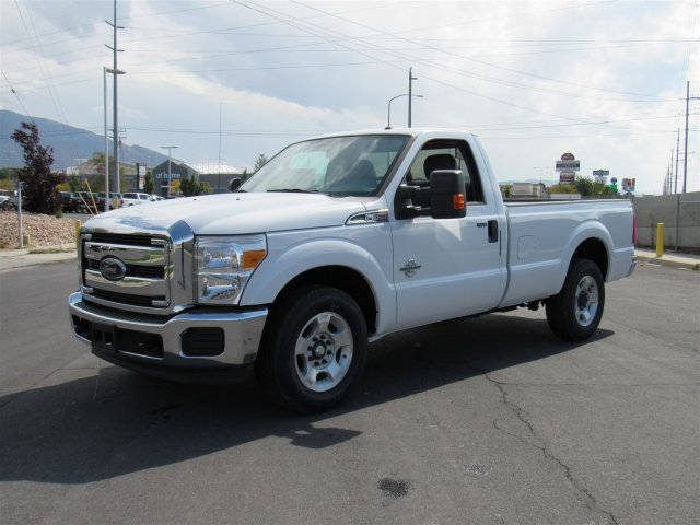 2016 F-350 Regular Cab 4x2,  Pickup #GEB44518 - photo 3