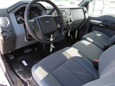 2016 F-350 Regular Cab, Pickup #GEB44518 - photo 10