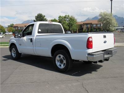 2016 F-350 Regular Cab, Pickup #GEB44518 - photo 2