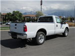 2016 F-350 Regular Cab 4x2,  Pickup #GEB44518 - photo 1