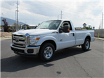 2016 F-350 Regular Cab, Pickup #GEB44518 - photo 1
