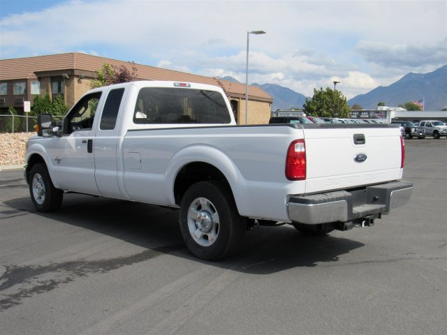 2016 F-350 Super Cab, Pickup #GEB44522 - photo 2