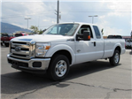 2016 F-350 Super Cab, Pickup #GEB44522 - photo 1