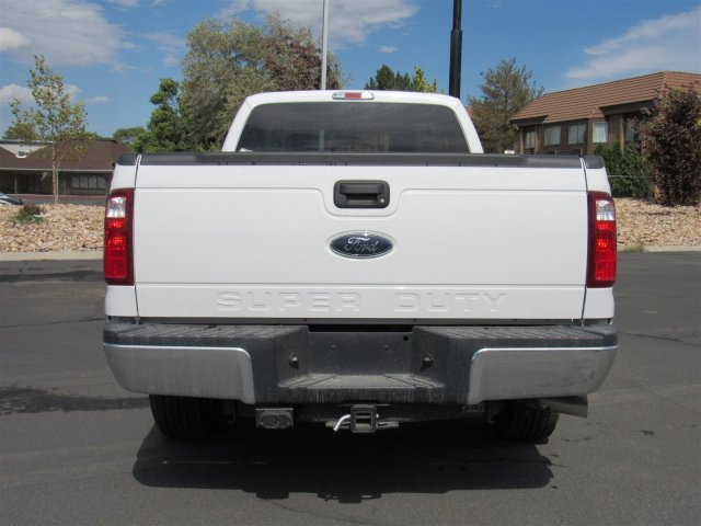 2016 F-350 Super Cab, Pickup #GEB44523 - photo 6
