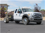 2016 F-550 Super Cab DRW, Cab Chassis #GEB79248 - photo 1