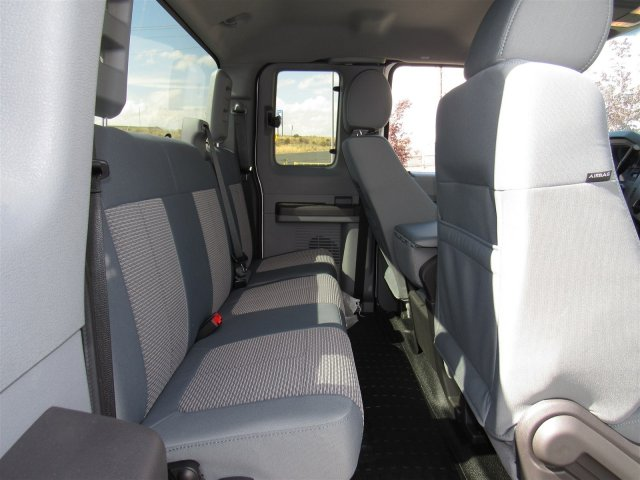2016 F-550 Super Cab DRW, Cab Chassis #GEB79249 - photo 10