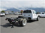 2016 F-550 Super Cab DRW, Cab Chassis #GEB79249 - photo 1