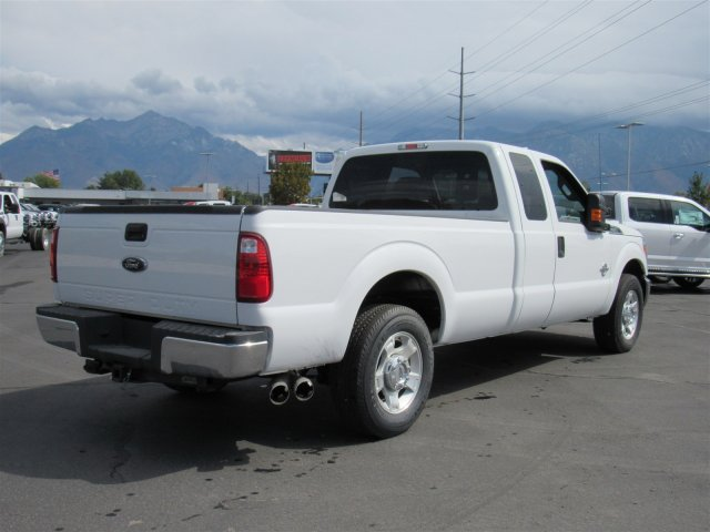 2016 F-350 Super Cab, Pickup #GEC53711 - photo 5