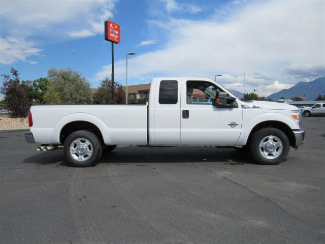 2016 F-350 Super Cab, Pickup #GEC53713 - photo 4
