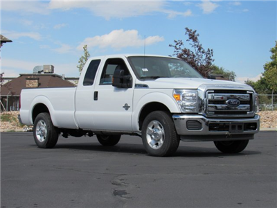 2016 F-350 Super Cab, Pickup #GEC53713 - photo 3