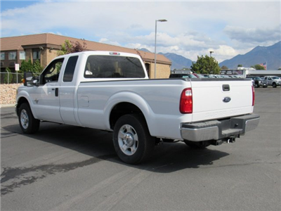 2016 F-350 Super Cab, Pickup #GEC53713 - photo 2