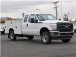 2016 F-250 Super Cab 4x4, Service Body #GED17312 - photo 1