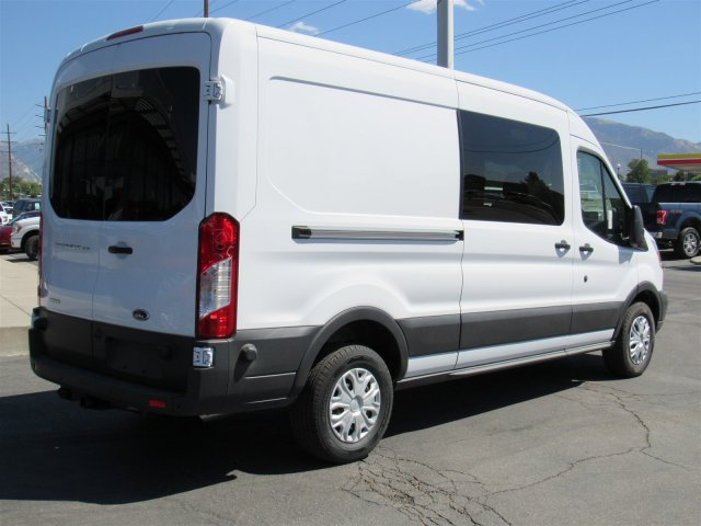 2016 Transit 250 Medium Roof, Cargo Van #GKA18591 - photo 6
