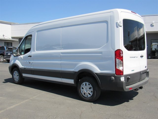 2016 Transit 250 Medium Roof, Cargo Van #GKA18591 - photo 3
