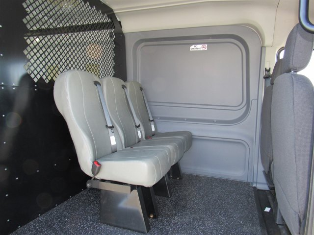 2016 Transit 250 Medium Roof, Cargo Van #GKA18591 - photo 9