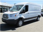 2016 Transit 250 Medium Roof, Cargo Van #GKA18591 - photo 1