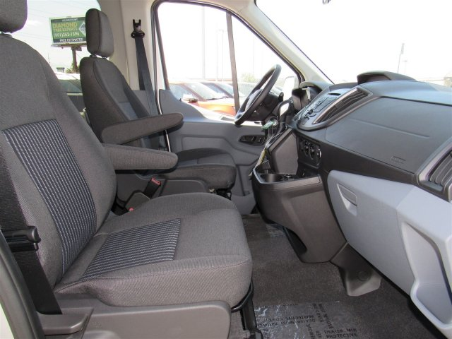 2016 Transit 150 Medium Roof, Passenger Wagon #GKA22043 - photo 7