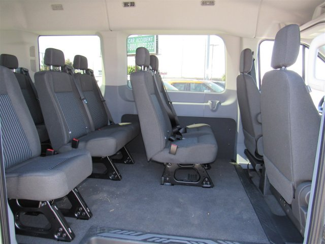 2016 Transit 150 Medium Roof, Passenger Wagon #GKA22043 - photo 8