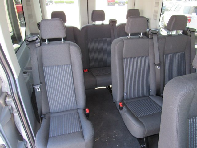 2016 Transit 150 Medium Roof, Passenger Wagon #GKA22043 - photo 9
