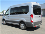 2016 Transit 150 Medium Roof, Passenger Wagon #GKA22043 - photo 1