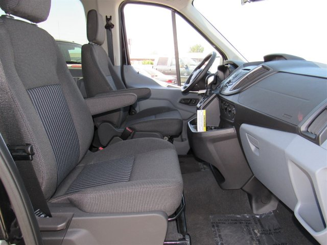 2016 Transit 150 Medium Roof, Passenger Wagon #GKA22044 - photo 7