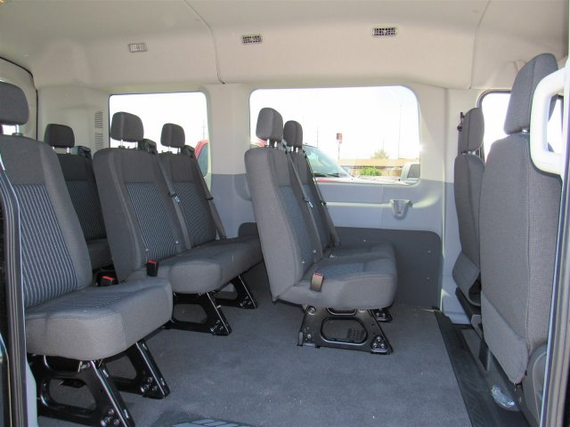 2016 Transit 150 Medium Roof, Passenger Wagon #GKA22044 - photo 8