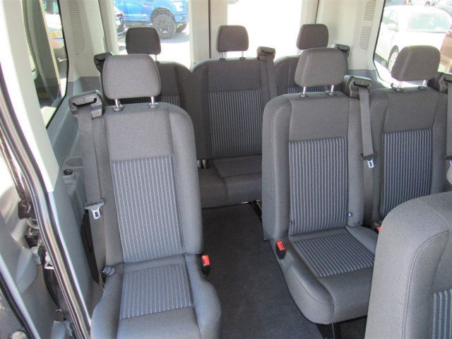 2016 Transit 150 Medium Roof, Passenger Wagon #GKA22044 - photo 9
