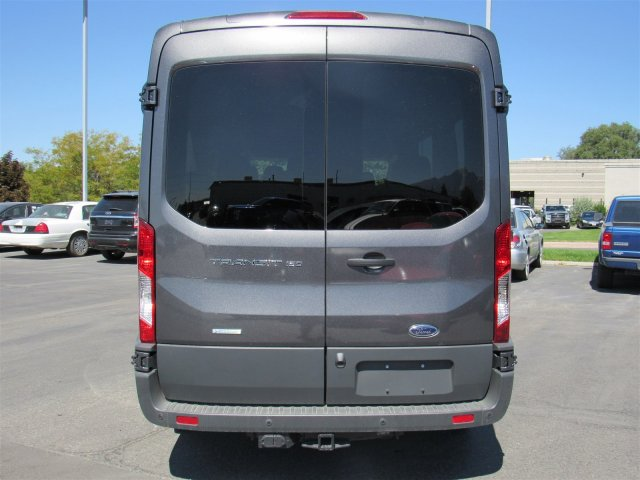 2016 Transit 150 Medium Roof, Passenger Wagon #GKA22045 - photo 6