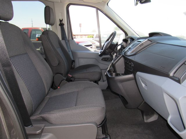 2016 Transit 150 Medium Roof, Passenger Wagon #GKA22045 - photo 7