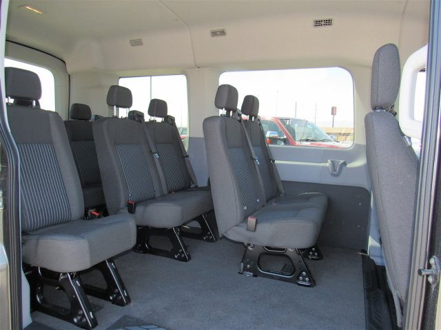 2016 Transit 150 Medium Roof, Passenger Wagon #GKA22045 - photo 8