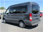 2016 Transit 150 Medium Roof, Passenger Wagon #GKA22045 - photo 1
