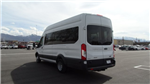 2016 Transit 350 HD High Roof DRW, Passenger Wagon #GKB43878 - photo 1