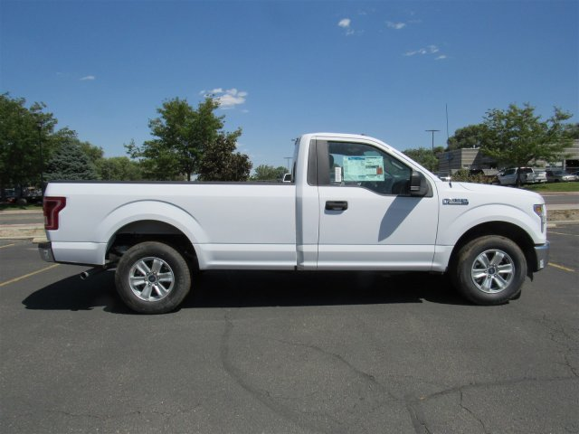 2016 F-150 Regular Cab, Pickup #GKD83071 - photo 4