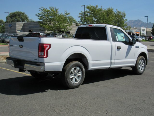 2016 F-150 Regular Cab, Pickup #GKD83071 - photo 5