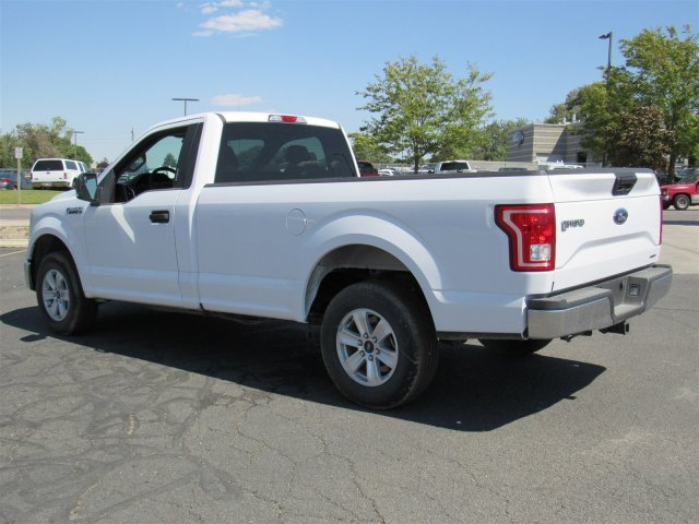 2016 F-150 Regular Cab, Pickup #GKD83071 - photo 2