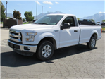 2016 F-150 Regular Cab, Pickup #GKD83071 - photo 1