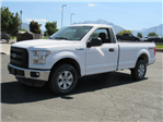 2016 F-150 Regular Cab 4x4, Pickup #GKD83075 - photo 1