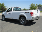 2016 F-150 Regular Cab 4x4, Pickup #GKD83078 - photo 1