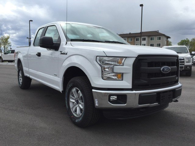 2016 F-150 Super Cab 4x4, Pickup #GKE02981 - photo 3