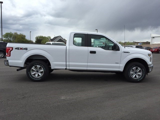 2016 F-150 Super Cab 4x4, Pickup #GKE02981 - photo 5