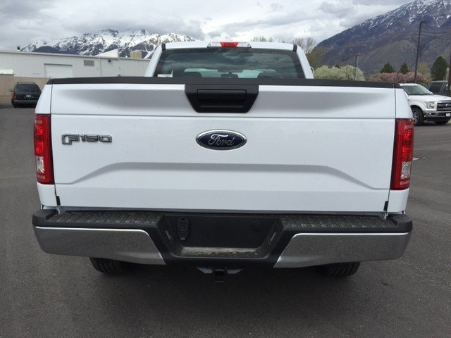2016 F-150 Super Cab 4x4, Pickup #GKE02981 - photo 6