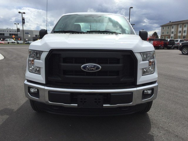 2016 F-150 Super Cab 4x4, Pickup #GKE02981 - photo 8