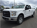 2016 F-150 Super Cab 4x4, Pickup #GKE02981 - photo 1