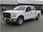 2016 F-150 SuperCrew Cab 4x4, Pickup #GKE65850 - photo 1