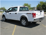 2016 F-150 SuperCrew Cab 4x4, Pickup #GKE84911 - photo 1