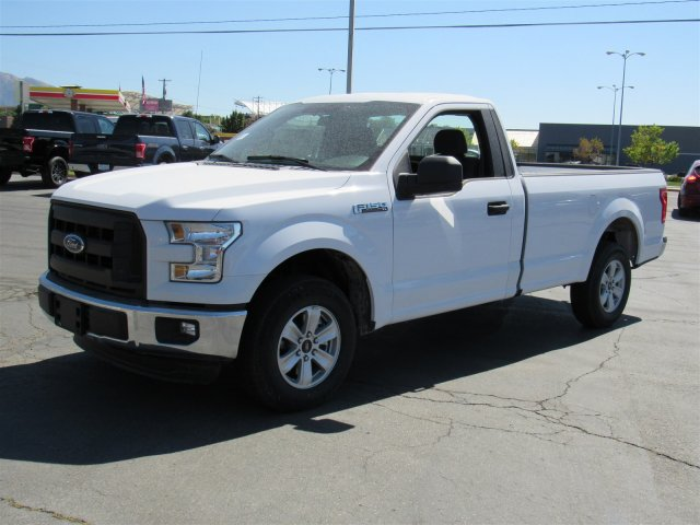 2016 F-150 Regular Cab Pickup #GKF83360 - photo 6